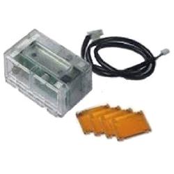 NICE XBA7 интегрируемая сигнальная лампа для шлагбаума